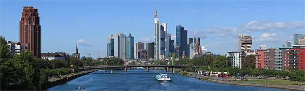NEUROSOFT Attends EBRD & FCI-IFG Events In Frankfurt
