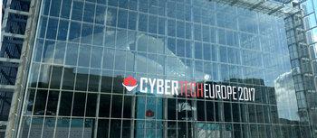 Cybertech Europe 2017